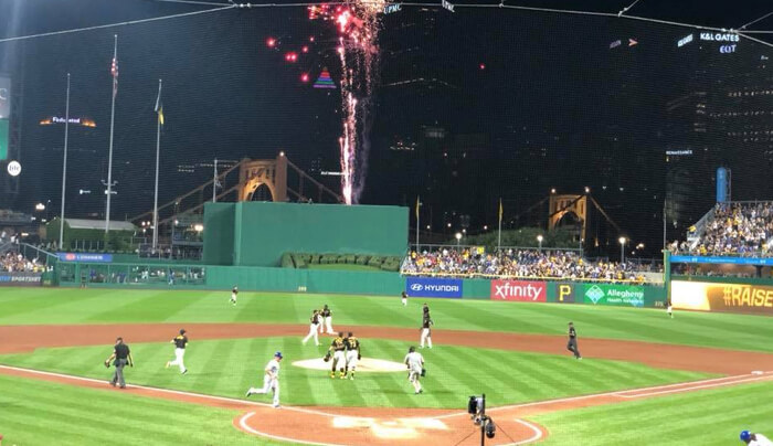 Pirates Season Wrap-Up: Silver Linings in a Season of Disappointment