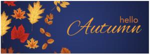 Autum - September Newsletter