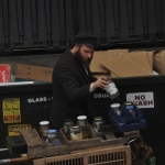 Gallery of Seth Rogan filming in Pittsburgh