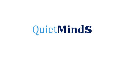 Graphic Design – Logo – Quiet Minds