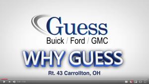 Guess Motors