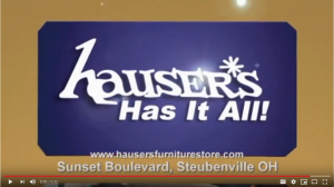 Hauser's Furniture