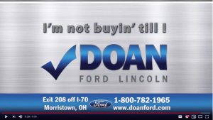 Doan Ford