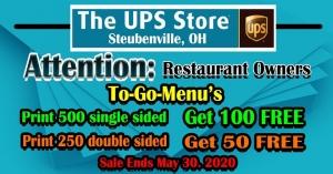 UPS Advertisement