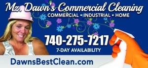 Mz. Dawn's Best Clean